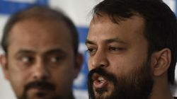 Case Registered Against AAP Leader Ashish Khetan For 'Hurting Religious