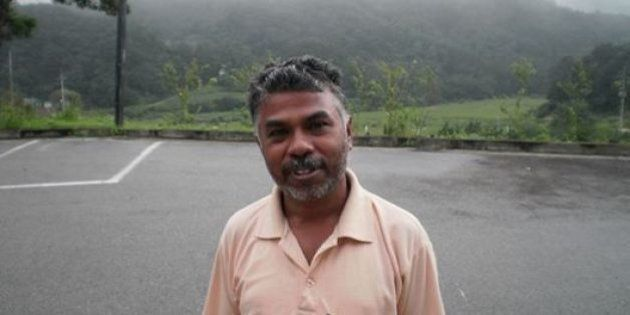 I Will Get Up, Says Writer Perumal Murugan In Poetic Comeback