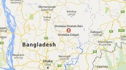 Blast In Bangladesh During Eid Prayers Kills