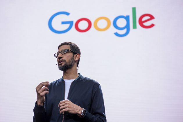 Google Is Reportedly Making Their Own