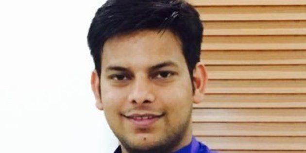 AAP MLA Prakash Jarwal Arrested For Misbehaving With