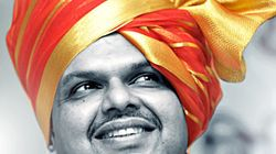Maharashtra CM Expands Ministry With 10 New Faces, Shiv Sena Feels