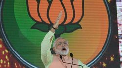 PIL Filed In Bombay HC Seeks Scrapping Of BJP's Lotus