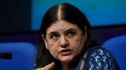 Maneka Gandhi Sets Up Cyber Cell To Check Online Abuses On