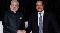 'India Is A Bright Star In The Global Economy', Narendra Modi Tells SA Business
