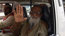 Pakistani Philanthropist Abdul Sattar Edhi Passes Away At