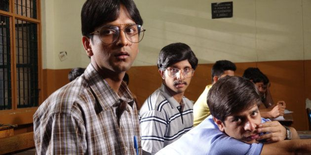 'Brahman Naman' Review: Enjoyably Raunchy Comedy Hits The