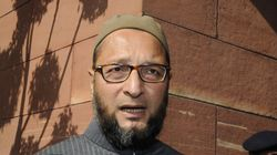 Asaduddin Owaisi Calls ISIS Militants 'Dogs Of Hell', Blames Them For 'Demeaning