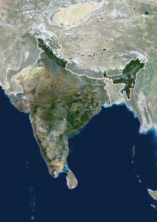 India Set To Build A Sea-Bridge And A Tunnel To Sri Lanka: Nitin