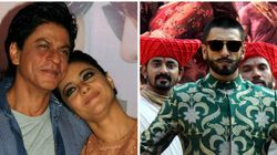 'Dilwale' Rules Box Office, 'Bajirao Mastani' Gets Only 30% Occupancy On Opening