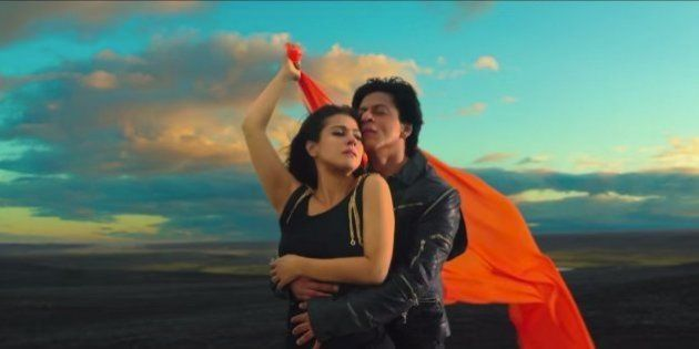 'Dilwale': A Clichéd, Brainless Throwback To The