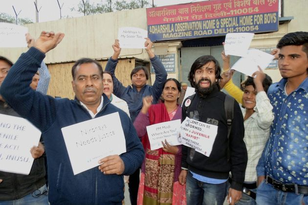 Nirbhaya Case: SC Won't Stop Juvenile's Release Even As Delhi Commission For Women Ask For Urgent Hearing