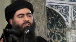 Pakistan Taliban Won't Accept IS Leader Baghdadi As