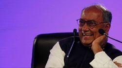 Digvijay Singh Seeks Modi's Explanation On Graft Allegations Against Arun