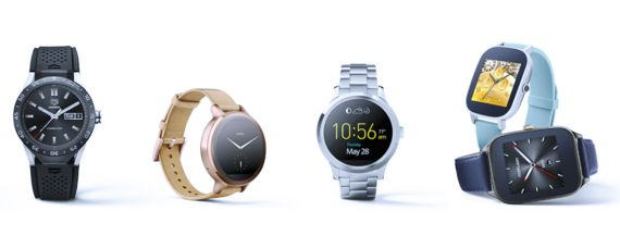 Is Android Wear Losing The Plot In Bid To Play Apple's