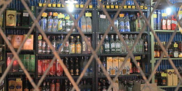 Bihar Liquor Shops May Turn Into Milk Parlours Come April