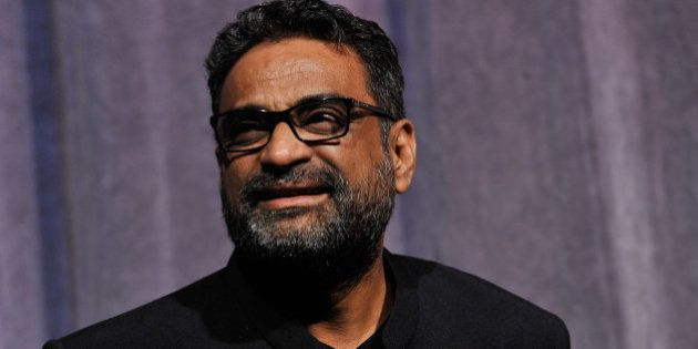 TORONTO, ON - SEPTEMBER 14: Producer R. Balki attends the 'English Vinglish' premiere during the 2012...