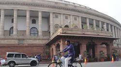 Rajya Sabha Passes SC/ST Bill, Juvenile Justice Bill On Agenda