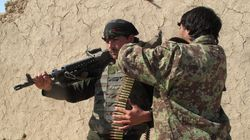 Suicide Bomber Kills 5 In Attack On US-Afghan Patrol in