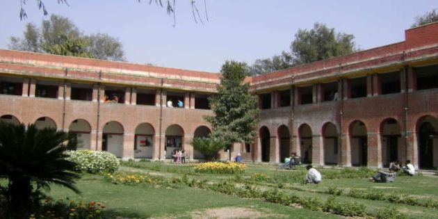 JNU Professor Sacked After Being Found Guilty Of Sexually Harassing A
