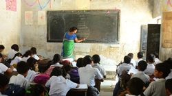 Teachers In This Nashik School Are Drawing Children Away From Alcoholism To