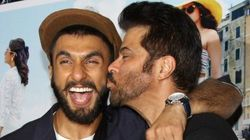Anil Kapoor Thinks Ranveer Singh Is India's Answer To Russell Crowe From