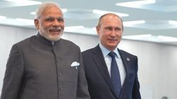 Modi Set To Make A Two-Day Visit To Moscow For 16th Annual