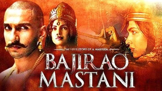 Here's Why 'Bajirao Mastani' Is One Of The Most Progressive Films Of This