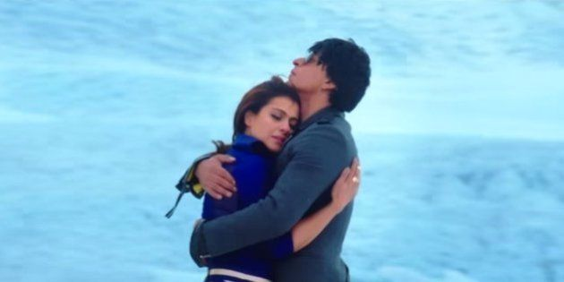 Initial Ban On 'Dilwale' In Rajasthan, MP Affected Its Opening Collection, Says Rohit