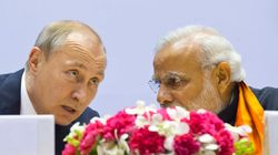 Defence, Nuclear Energy Likely To Be Discussed During PM's Two-Day Russia