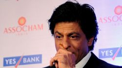 Shah Rukh Khan Didn't Stand By His Complaint On Underworld Threats, Says Former Mumbai Police