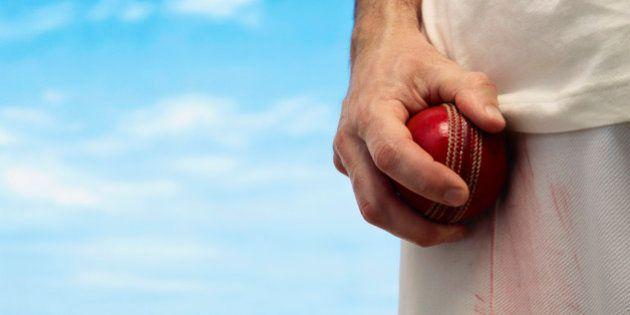 Cricket, Politics And Balls Of