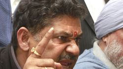BJP Suspends Kirti Azad For 'Anti-Party' Activities; He Promises A