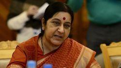Three Indians Beaten In Saudi Arabia, Sushma Swaraj Promises