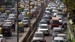 Odd-Even Car Formula For 15 Days, Fine Rs2000, Kejriwal Not