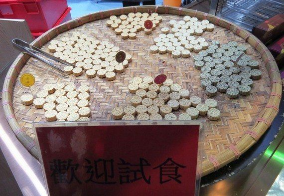 Here's What I Found In My Hunt For A Macanese