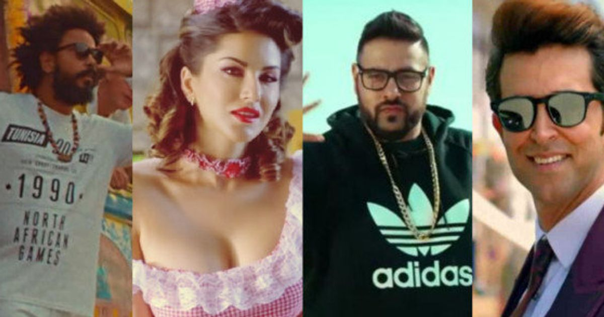 8 Indian Music Videos That We Couldn't Stop Watching In 2015