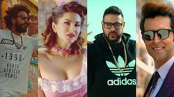 8 Indian Music Videos That We Couldn't Stop Watching In