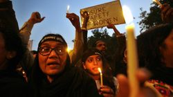 Schoolgirl Gangraped, Tortured, Murdered Near Aligarh, Police Face Villagers'