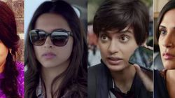 A Few Good Women Who Kicked Ass In Bollywood In