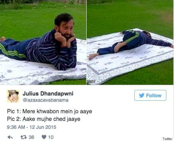 12 Indian Memes That Nearly Broke The Internet In