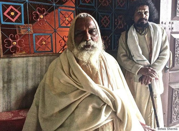 If Law Can Be Changed For Shah Bano, Why Not For Lord Ram, Asks VHP
