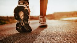 Why Walking Is A Workout For The Mind