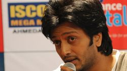 Riteish Deshmukh Is Not Cool With Being Used In The Promos Of