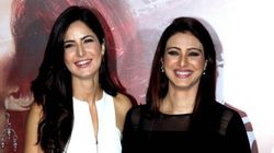 Tabu Is All Praises For Her 'Fitoor' Co-Star Katrina