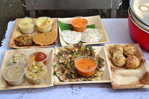 My Top 7 Bangalore Food Discoveries Of