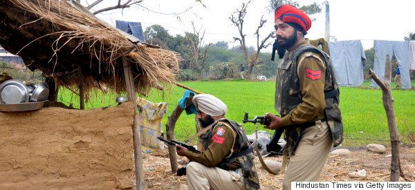 Pathankot Attack: 'Little Doubt' That Terrorists Were From Pakistan, Says
