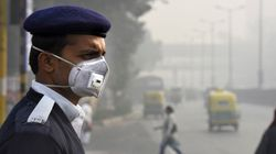 The Odd-Even Scheme Has Managed To Reduce Pollution In Delhi, Say