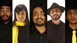 WATCH: Indian A Capella Band Has The Perfect Tribute For AR Rahman's 49th