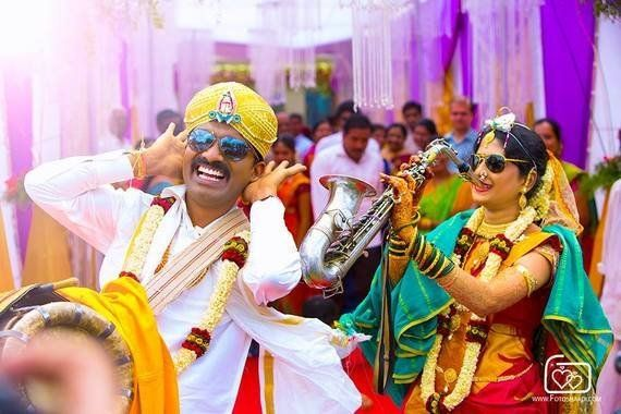 5 Indian Websites That Make Wedding Planning A